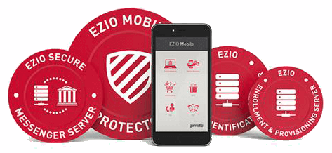 Ezio Mobile Suite