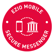 ezio mobile secure messenger